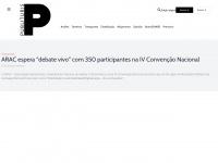 Publituris - O jornal da indústria do Turismo