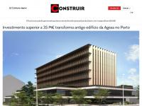 Construir - O site da indústria da construção