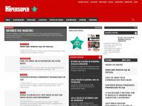 Hipersuper.pt - Hipersuper - O Jornal de negócios para profissionais da distribuição e produção