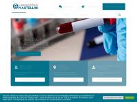 laboratoriomastellini.com.br