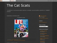 The Cat Scats