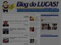 Blog do Lucas