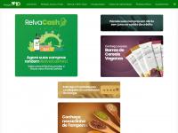 lojarelvaverde.com.br