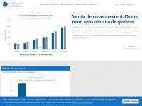 Confidencial Imobiliário (Ci): estatísticas sobre preços reais de venda