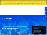 WireMaze, O líder em eGovernment local e eTurismo em Portugal