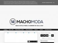 machomoda.com.br