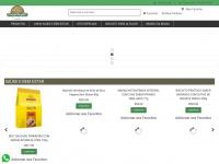 Lojavirtualmosmann.com.br - Página Principal