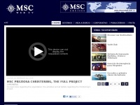msccruises.tv
