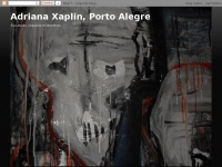 Adrianaxaplin.blogspot.com - Adriana Xaplin, Porto Alegre