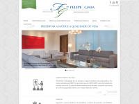 drfelipegaia.com.br