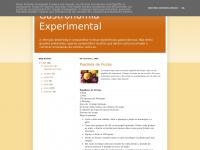 gastronomiaexperimental.blogspot.com