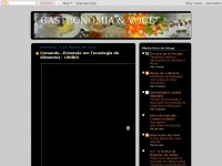 gastronomiaevoce.blogspot.com