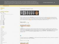 thefirestarter.blogspot.com