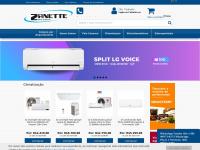 refrigeracaozanette.com.br