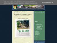 Omundodelirou.blogspot.com - O Mundo Delirou