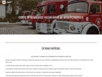 bombeirosnp.com.br