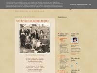 Cadernopoetico.blogspot.com - Caderno Poético