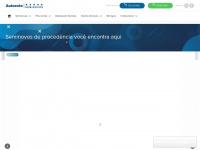 Autoeste • Concessionária Ford • Foz do Iguaçu