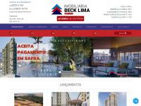 Imobiliariabecklima.com.br