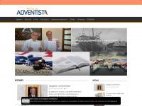 Revista Adventista 100 anos - Casa Publicadora Brasileira