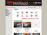 automoveissantiago.com.br