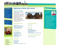 New York City Hotels - NYC Hotel Guide