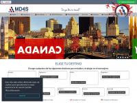 Md4s.org - Estudios en el Extranjero, MD4S | agencia de intercambio culturales