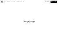 Blog protegido › Fazer login