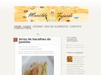 Marildafajardo.com.br