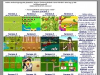 Farmosjatekok.eu - Farmos játékok