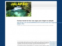 Jalapao