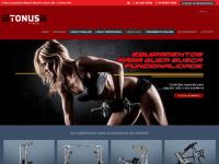 Tonusfitness.com.br