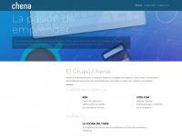 Chena.com | Chena.com | La pasión de emprender