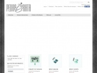 Lojapedraeprata.com.br - Pedras brasileiras, importadas e pérolas