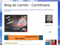 Blog do Camilo - Corinthians