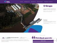 Dislubequador.com.br - Dislub Equador