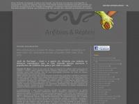 Anfíbios & Répteis