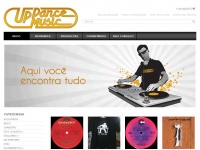 Updance.com.br - UP DANCE MUSIC STORE - VINYL, CD & DJ STORE