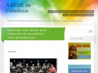 arededacidadania.wordpress.com