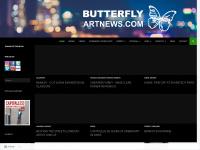 butterflyartnews.com