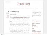 thebioscope.net