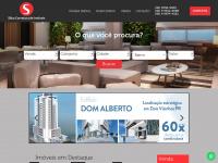 silvacorretoradeimoveis.com.br