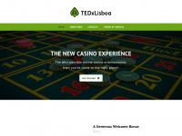 TEDxLisboa | TEDxLisboa, vale a pena espalhar ideias