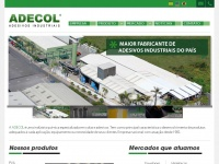ADECOL - Home
