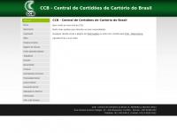 centraldecertidoesdobrasil.com.br