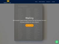 centralmailinglist.com.br