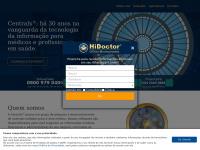 Centralx.com.br