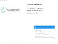 centrocor-bnu.com.br Thumbnail