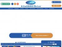 centroacaminhodaluz.com.br