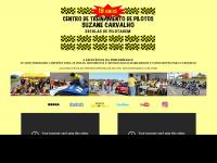 CENTRO DE TREINAMENTO DE PILOTOS SUZANE CARVALHO - Cursos de Pilotagem de Competição, Direção Defensiva e Evasiva - Kart, Carro, Moto, Fórmula, Turismo